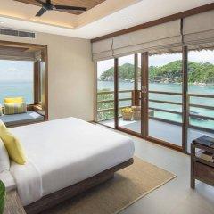 Отель Haadtien Beach Club комната для гостей фото 5