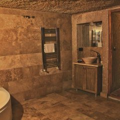 Отель Amor Cave House спа