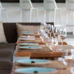 Отель Mediterranean White Остров Санторини помещение для мероприятий