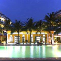 Отель Blue Carina Inn Hotel Таиланд, Пхукет - отзывы, цены и фото номеров - забронировать отель Blue Carina Inn Hotel онлайн бассейн фото 2