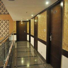 Отель Pitrashish Pride интерьер отеля фото 3