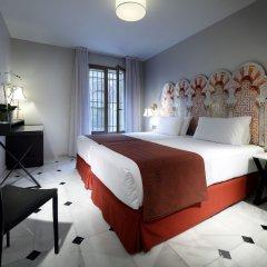 Отель Eurostars Conquistador Испания, Кордова - 1 отзыв об отеле, цены и фото номеров - забронировать отель Eurostars Conquistador онлайн комната для гостей фото 4