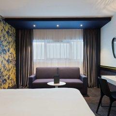 Отель Best Western Paris CDG Airport комната для гостей фото 3