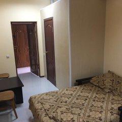 Hostel on Navaginskaya комната для гостей