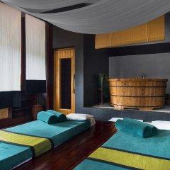 Отель Victoria Sapa Resort & Spa Шапа спа