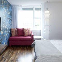 Отель Scandic Crown Швеция, Гётеборг - отзывы, цены и фото номеров - забронировать отель Scandic Crown онлайн комната для гостей фото 2