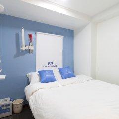Отель K-GUESTHOUSE Insadong 2 комната для гостей фото 2