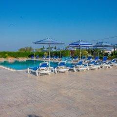 Rafael Hotel бассейн фото 3