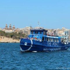 Отель Harbour Views Apart in a Prime Location Мальта, Слима - отзывы, цены и фото номеров - забронировать отель Harbour Views Apart in a Prime Location онлайн городской автобус