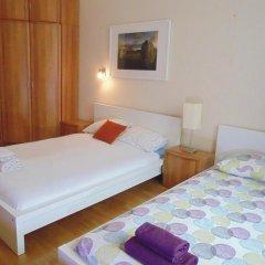 Гостиница Гермес комната для гостей фото 2