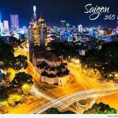 N.Y Kim Phuong Hotel фото 3