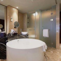 Отель Fu Rong Ge Hotel Китай, Сиань - отзывы, цены и фото номеров - забронировать отель Fu Rong Ge Hotel онлайн ванная