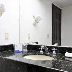Отель San Marino ванная