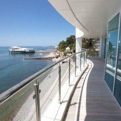 Hotel SANREMO by UNDERSUN Сочи балкон фото 4