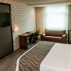 Отель Portobelo Мексика, Гвадалахара - отзывы, цены и фото номеров - забронировать отель Portobelo онлайн удобства в номере