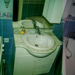 Гостиница Polska Poduszka na Franka ванная фото 2