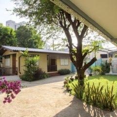 Отель The Bangkokians City Garden Home Бангкок фото 5