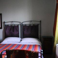Отель Agriturismo Zaffamaro Сполето удобства в номере