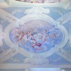Villa Tolomei Hotel & Resort Флоренция спортивное сооружение