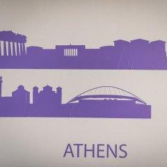 Отель Athens Boutique Apartment Греция, Афины - отзывы, цены и фото номеров - забронировать отель Athens Boutique Apartment онлайн пляж