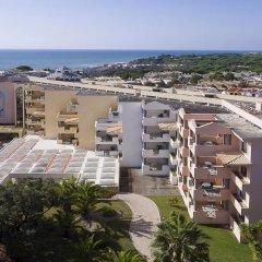 Отель Cheerfulway Balaia Plaza Португалия, Албуфейра - отзывы, цены и фото номеров - забронировать отель Cheerfulway Balaia Plaza онлайн пляж