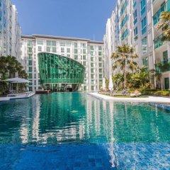 Отель City Center Residence By Pattaya Sunny Rentals Паттайя бассейн