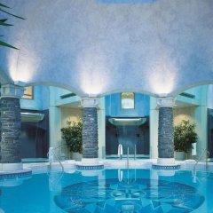 Отель Fairmont Banff Springs бассейн фото 3