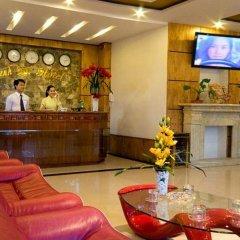Отель Hanh Dat Hotel Вьетнам, Хюэ - отзывы, цены и фото номеров - забронировать отель Hanh Dat Hotel онлайн фото 2