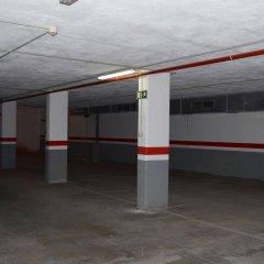 Отель Exe Barcelona Gate парковка