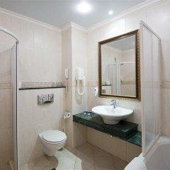 Maison Hotel ванная фото 2