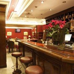 Hotel M.A. Princesa Ana гостиничный бар