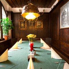 Отель Burghotel Nürnberg Германия, Нюрнберг - отзывы, цены и фото номеров - забронировать отель Burghotel Nürnberg онлайн спа фото 2