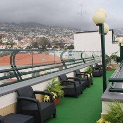 Отель Windsor Португалия, Фуншал - отзывы, цены и фото номеров - забронировать отель Windsor онлайн балкон