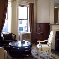 Отель Upper West Side Brownstone США, Нью-Йорк - отзывы, цены и фото номеров - забронировать отель Upper West Side Brownstone онлайн фото 6