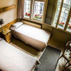 Hotel La Vieille Lanterne Брюссель детские мероприятия