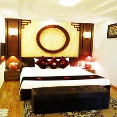 Parkson Hotel Hanoi комната для гостей фото 4