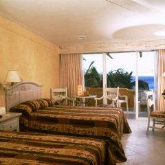 Отель Posada Real Los Cabos Мексика, Сан-Хосе-дель-Кабо - 2 отзыва об отеле, цены и фото номеров - забронировать отель Posada Real Los Cabos онлайн комната для гостей фото 2