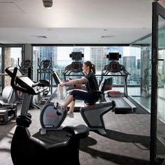 Отель Pullman Sydney Hyde Park фитнесс-зал фото 3
