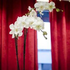 Отель Migny Opera Montmartre (Ex. Migny) Париж комната для гостей фото 5