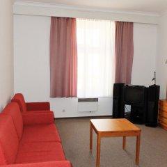 Отель Aparthotel Naprstkova удобства в номере