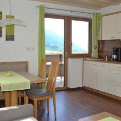 Отель Pension Talblick Горнолыжный курорт Ортлер в номере фото 2