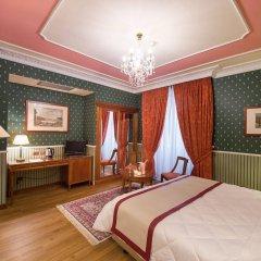 Strozzi Palace Hotel комната для гостей фото 4