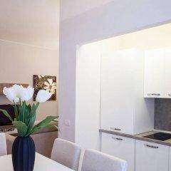 Апартаменты Milan Royal Suites & Luxury Apartments в номере фото 2