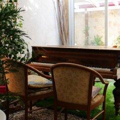 Отель Palm Beach Франция, Канны - отзывы, цены и фото номеров - забронировать отель Palm Beach онлайн питание фото 2