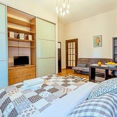Апартаменты Welcome Home Гродненский 12 комната для гостей фото 3