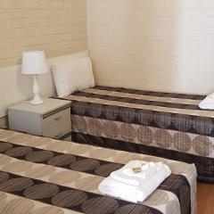 Отель Bondi Motel спа