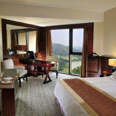 Отель Best Western Premier Shenzhen Felicity Hotel Китай, Шэньчжэнь - отзывы, цены и фото номеров - забронировать отель Best Western Premier Shenzhen Felicity Hotel онлайн комната для гостей фото 2