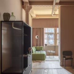 Отель Whitworth Locke Великобритания, Манчестер - отзывы, цены и фото номеров - забронировать отель Whitworth Locke онлайн удобства в номере