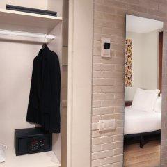 Отель Balmes Испания, Барселона - 10 отзывов об отеле, цены и фото номеров - забронировать отель Balmes онлайн сейф в номере