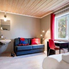Отель Scandic Karasjok комната для гостей фото 2